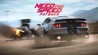 Need for Speed Payback: Darum kommt das Spiel nicht ohne Mikrotranskationen aus