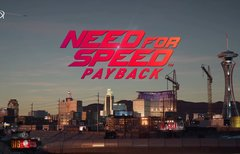 Need for Speed Payback: Mehr...