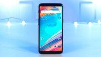 Besser als Galaxy S9: OnePlus 6 stampft Samsung-Smartphone in den Boden