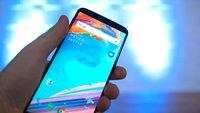 OnePlus 5T mit Vertrag: Angebote von Telekom, Vodafone & o2