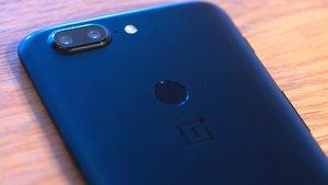 OnePlus 6: Kamera soll Super-Zeitlupen-Funktion besitzen