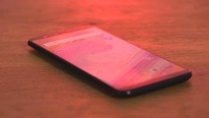 OnePlus 6: Marktstart versehentlich durchgesickert