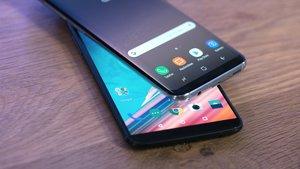 Dieses Samsung-Smartphone könnte das größte Problem des Unternehmens lösen