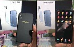 iPhone X: Diese Kopie ist so...