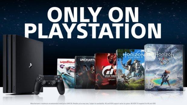 Trolling vom Feinsten: PS4-Pro-Bundle zum Preis von einer Xbox One X