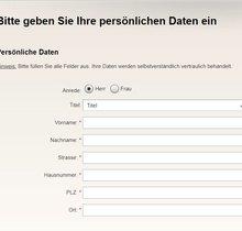 DHL-Postnummer bei Paket.de beantragen – so geht's