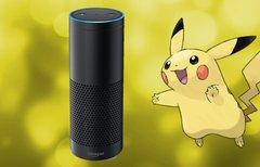 Alexa und Google Home...
