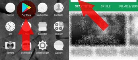 AndroidSpiele Ohne WLAN So Findet Ihr Die AlwaysOffTitel Im Play - Minecraft zusammen spielen ohne wlan