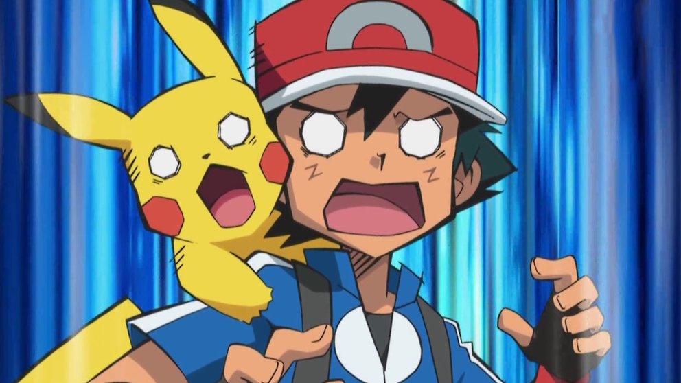 Pokémon-Fans drehen durch am Ende vom neuen Pokémon-Film