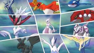 Legendär, Sublegendär, Mysteriös oder Standard: Was ist dieses Pokémon?