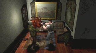 Resident Evil: Teil 1 sollte ursprünglich auf dem SNES erscheinen