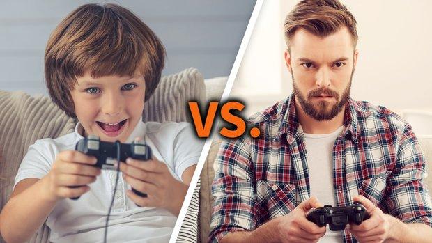 7 Gründe, warum du die Spiele deiner Kindheit nochmal spielen solltest – ohne allzu hohe Erwartungen