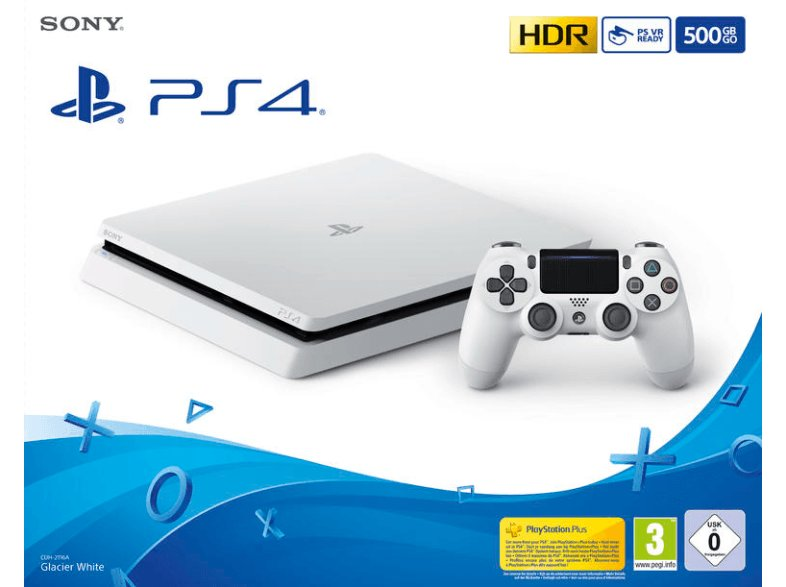 SONY-PlayStation-4-500-GB-Weiß