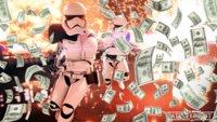 EA: Publisher angeblich eher unbemüht, Spieler zu Mikrotransaktionen zu bewegen
