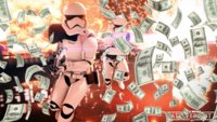Star Wars Battlefront 2 war so unbeliebt, dass EA 2017 Rekordumsätze gemacht hat