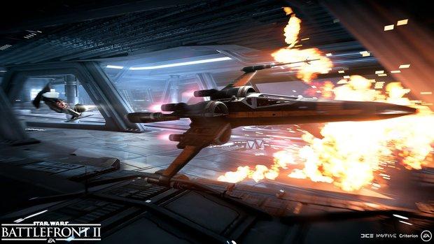 """EA meint: Battlefront 2 ist """"eines der besten Spiele"""", das sie jemals veröffentlicht haben"""