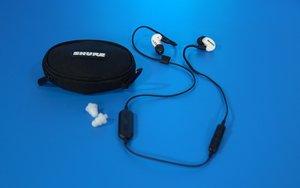 Shure SE215-BT1 Wireless