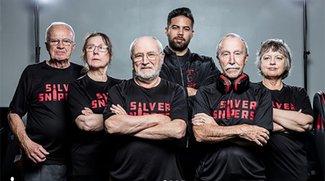 Counter-Strike Global Offensive: Senioren-Team will Meisterschaft rocken
