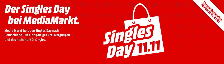 singles day rabatt