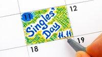 Singles Day 2019 in Deutschland: Angebote und Händler im Überblick