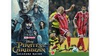 Oster-Special: 100 € Gutschrift auf Sky Cinema, Fußball-Bundesliga oder Sport