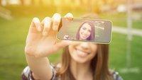 Snapchat-Video speichern und downloaden: So geht's
