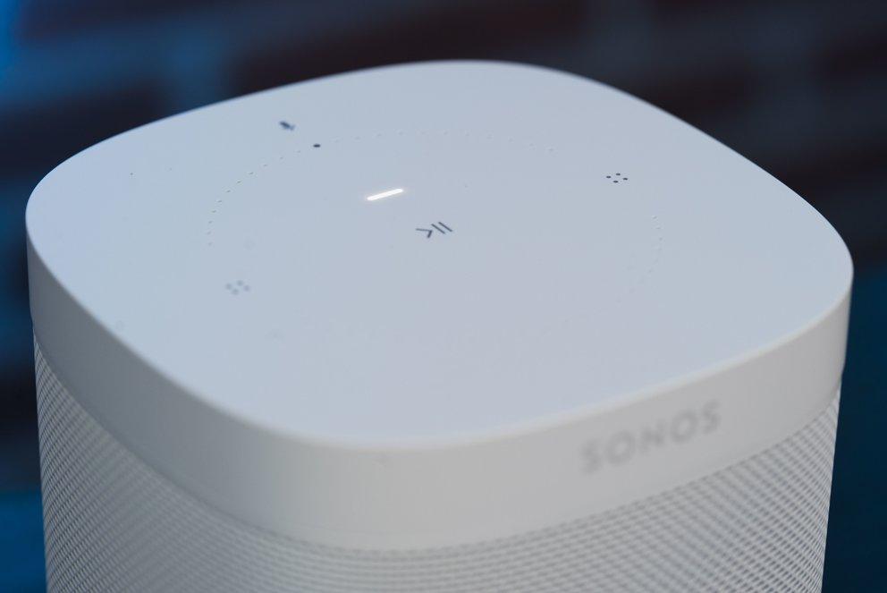 SonosOne,Lautsprecher,Alexa,Multiroom