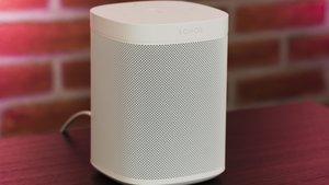 Sonos One zu Weihnachten im Preisverfall: Multiroom-Lautsprecher im Doppelpack günstiger