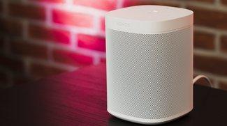 Test: Mit Sonos One klingt Alexa so gut wie noch nie