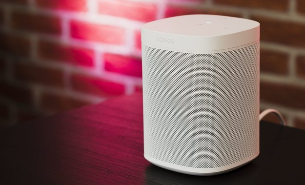 Sonos One und Play:1 im Vergleich: Unterschiede und Gemeinsamkeiten der Lautsprecher