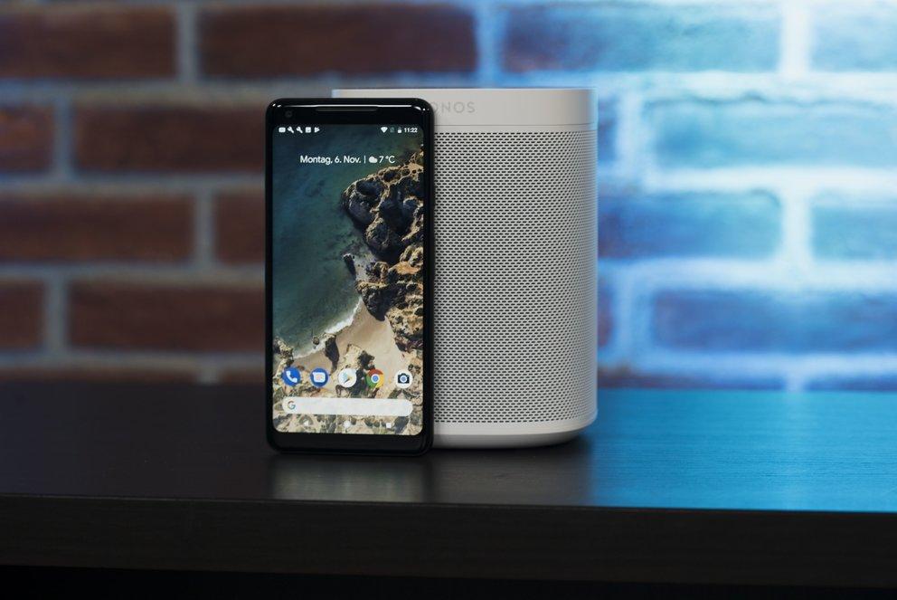 SonosOne,Lautsprecher,Alexa,Multiroom,Vergleich