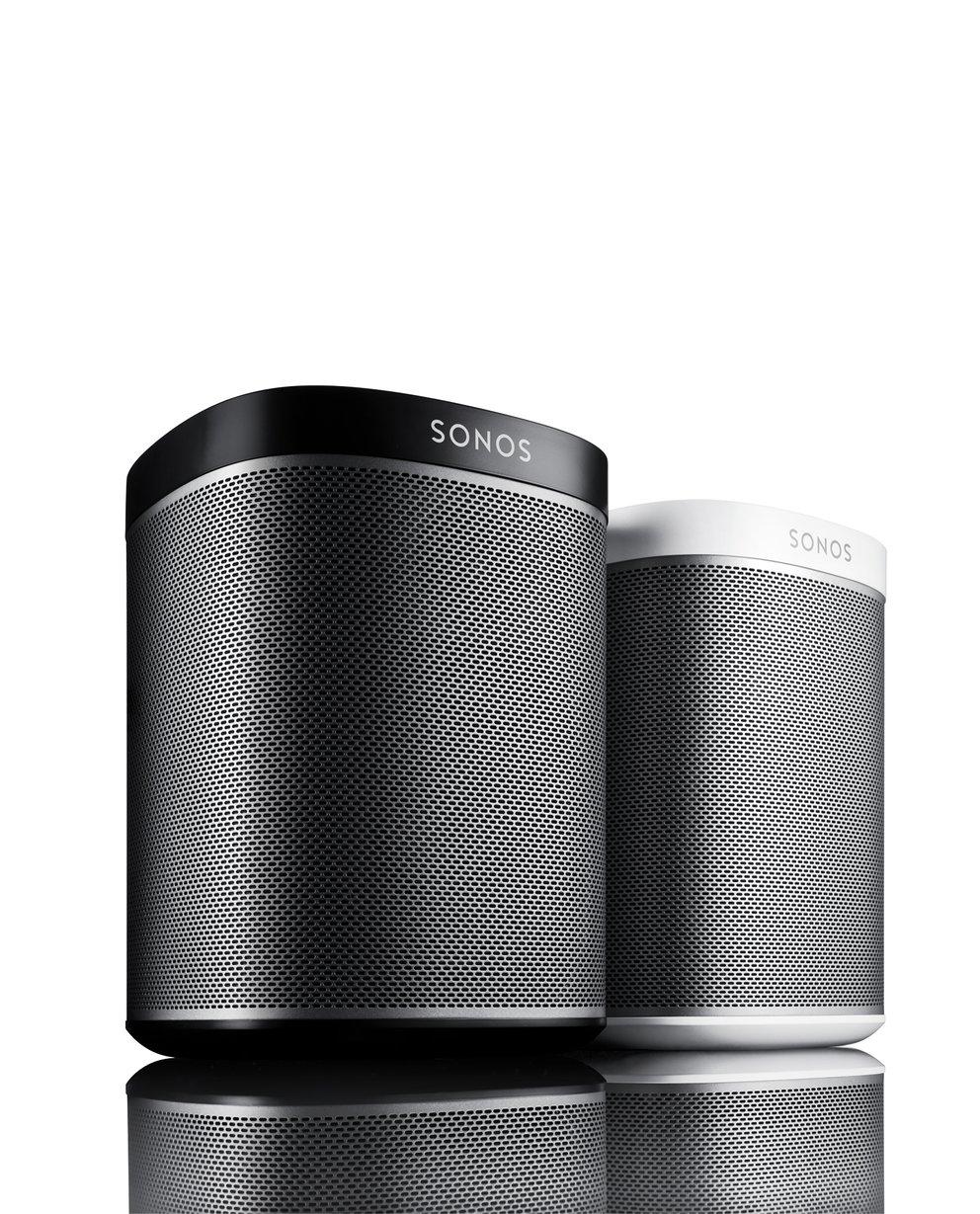 Sonos,Play1,Lautsprecher,Multiroom