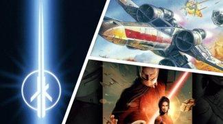 Die besten Star Wars-Spiele aller Zeiten