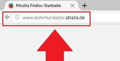 Strato Communicator 4.0 Deutsch