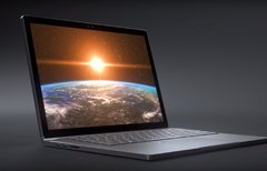 Surface Book 2: Gamer sollten...