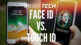 Face ID vs. Touch ID: Was schlägt sic...