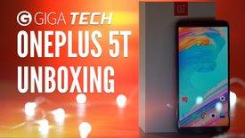 OnePlus 5T: Erster Eindruck zum Vollb...