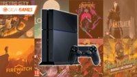 14 seltene PS4-Spiele, die du wohl niemals in der Hand halten wirst