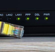 So macht ihr euer Internet wieder flott
