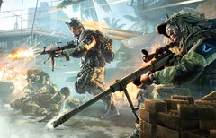 Warface: Shooter ist ab sofort...