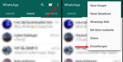 Whatsapp Im Ausland Verwenden Kosten Datenverbrauch
