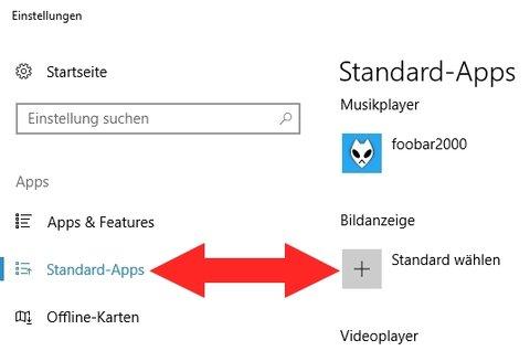 Windows-Fotoanzeige in Windows 10 Eigenschaften 03