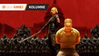 Wolfenstein 2 - The New Colossus: Dystopie vs. Realität (Kolumne)