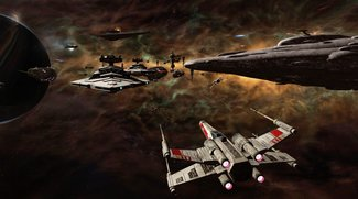 Rogue Squadron: Entwickler wollen Switch-Port machen