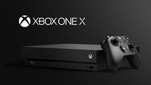 Xbox One: Hinweis von Microsoft auf die Nachfolger-Konsole