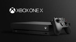 Xbox One X: Lohnt sich Microsofts Powerkonsole?