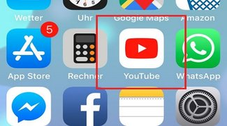 Anleitung: YouTube-Videos per WhatsApp verschicken