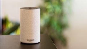 Amazon Echo 2 im Test: Design top, Klang Flop
