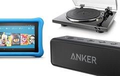 Angebote bei Amazon: Bis zu 40 % Rabatt auf Anker-Audioprodukte, Hifi und mehr stark reduziert