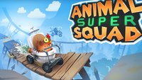 """Animal Super Squad: Neues Spiel von PewDiePie und dem """"Goat Simulator""""-Entwickler"""
